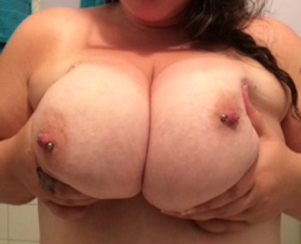 Miss Anonymous Knockers returns with handfuls upon handfuls for us.